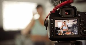 6 motivos por que as pessoas gravam videos